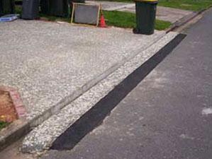 Bitumen Driveways West Brisbane
