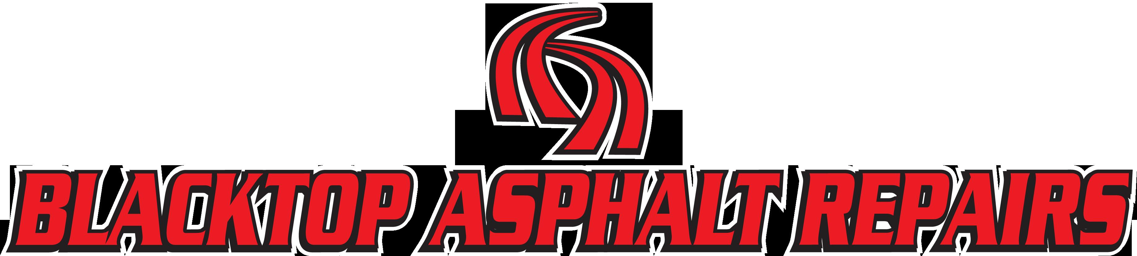 Blacktop Asphalt Repairs